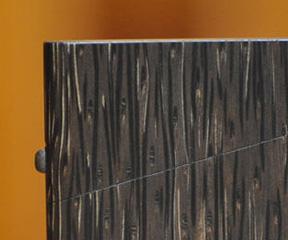 木の名刺入れ:檳榔子(ビンロウジ)No.2