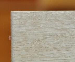 木の名刺入れ:楢(ナラ) 7,500円