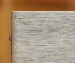 木の名刺入れ:くるみ(ウォールナット) 7,500円