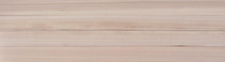 無垢フローリング 桧柾目(1枚物・赤柾節無・蜜蝋WAX)